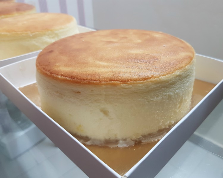 סדנת עוגות גבינה