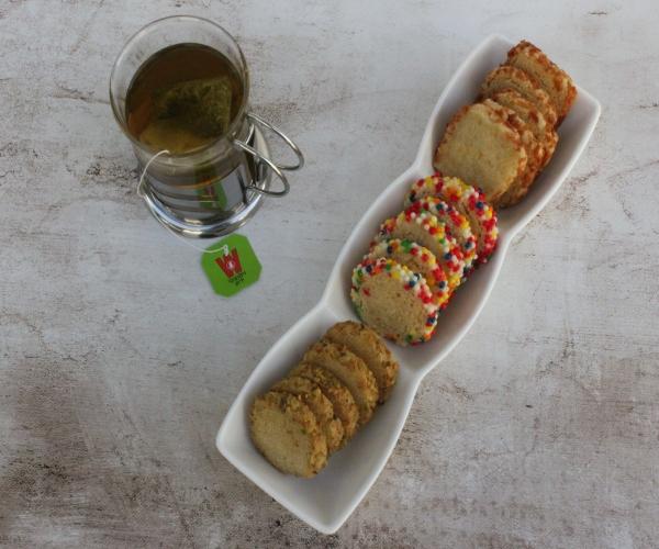 עוגיות חמאה 6