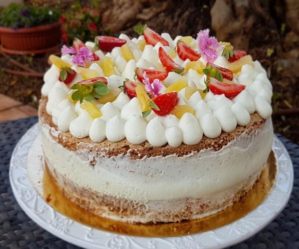 עוגה לפסח